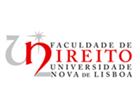Faculdade de Direito Universidade Nova de Lisboa